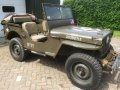 Ford GPW Jeep 1942