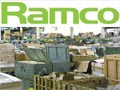 Ramco Tender Sale -November 7th - 8th