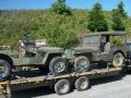 Wanted - Willys, Ford and Hotchkiss Jeeps