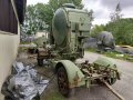 German WW2 Searchlight system