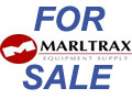 Marltrax MMV is For Sale