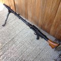 Deactivated MG34s and many more at Aubrey Military Antiques