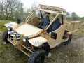 Ministry of Defence Vehicles and Equipment Online Auction