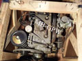 WWII Crated NOS Ford GPW Engine